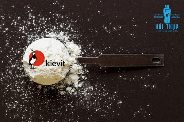Bột kem sữa Indo Kievit là sự lựa chọn hoàn hảo